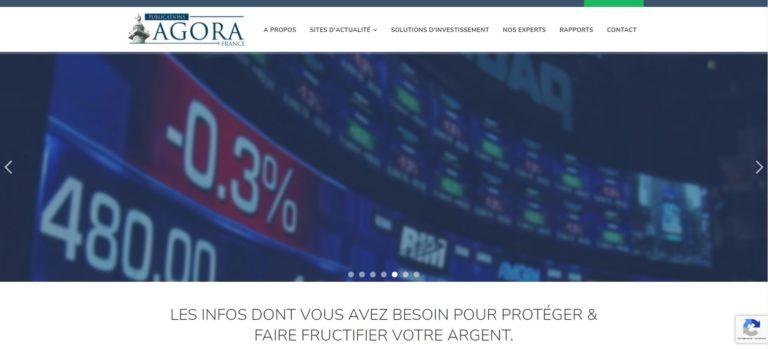 Réalisations Finance bourse